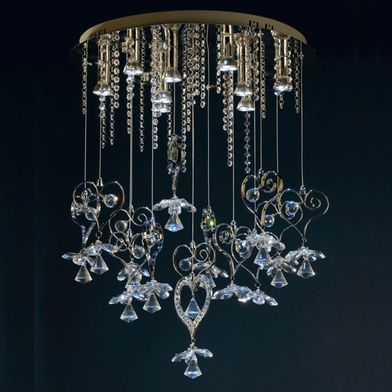 Do I need to get my chandelier cleaned?